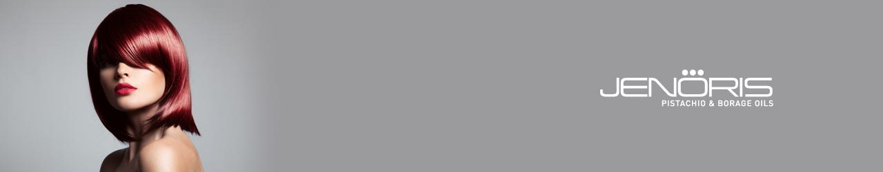 Tratamiento capilar de reparación intensa, ideal para cabellos deshidratados, coloreados y con Keratinas. Su exclusiva formula a base de Queratina, Aceite de Pistacho y Borraja que contienen Omega 3, 6 y 9, trata las puntas partidas, proporcionando a la vez cuidado y perdurabilidad del color.