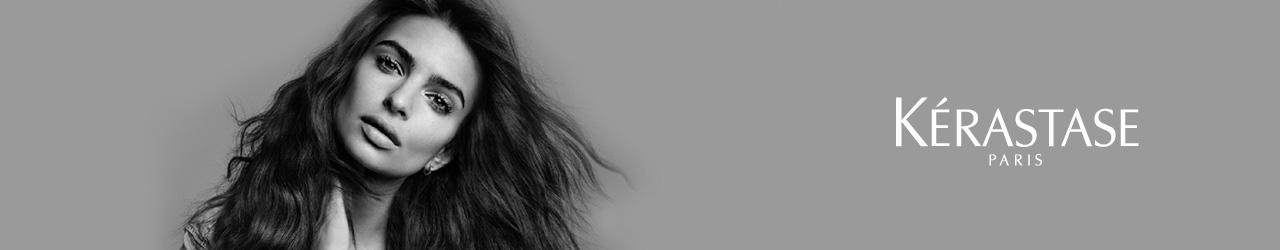 Descubra la amplia gama de productos para el cuidado del cabello Kérastase en Palumbo. Marca profesional de salón de belleza.