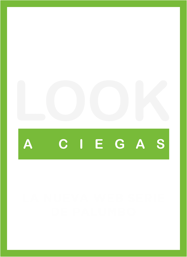 Look A Ciegas - Palumbo