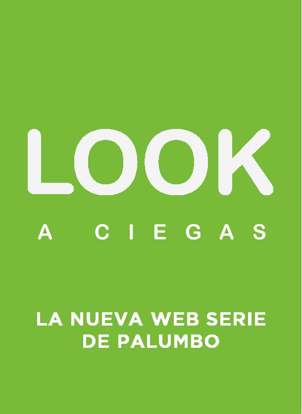 Look A Ciegas - Palumbo