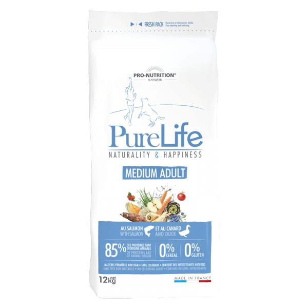 Linea Pure Life