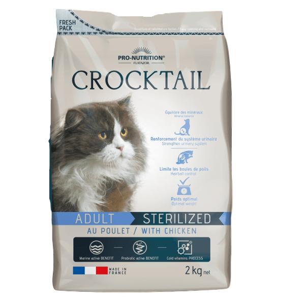 Linea Crocktail