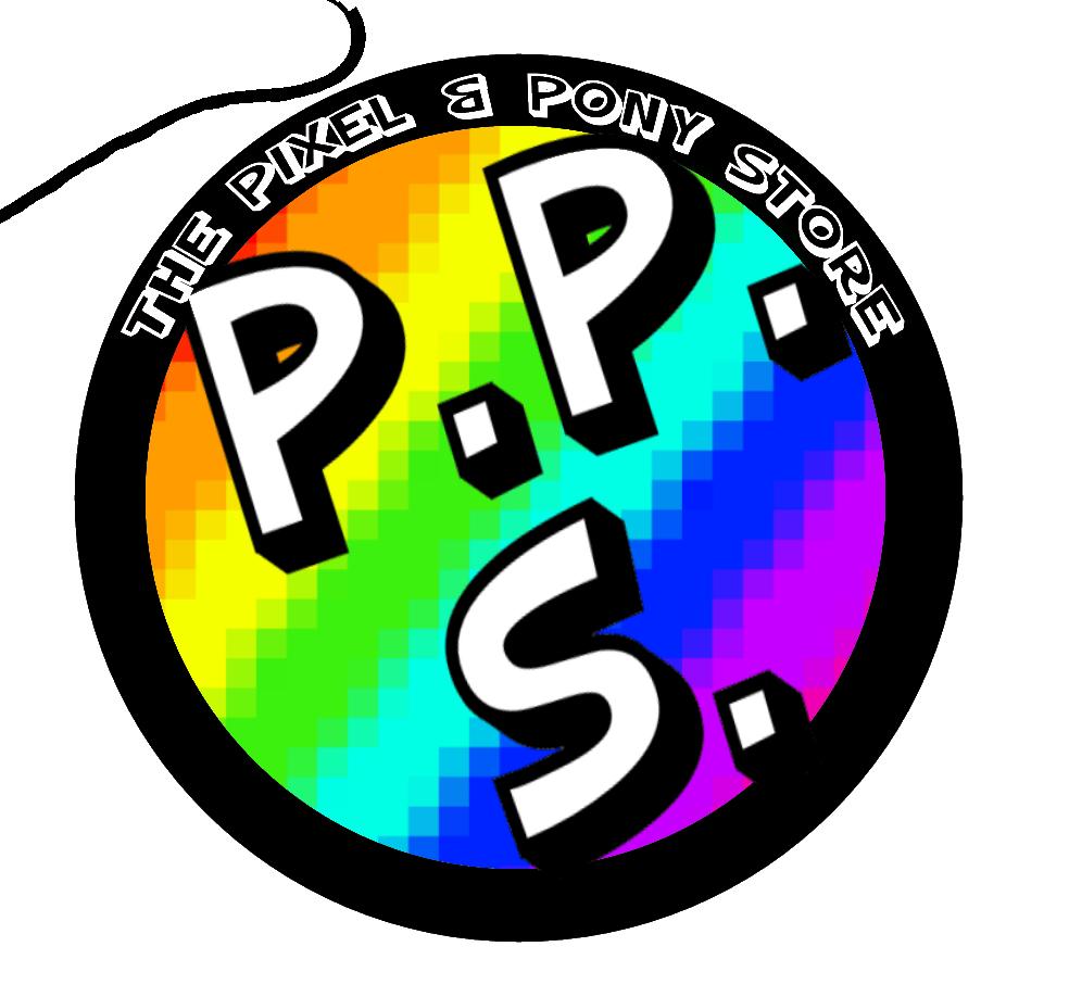 Pixel Pony Store