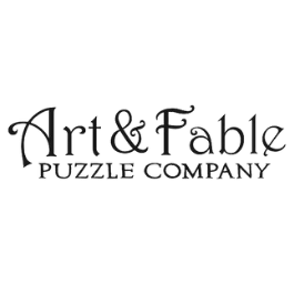 Puzzles Art & Fable