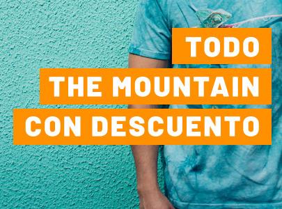 Todo The Mountain con Descuentos