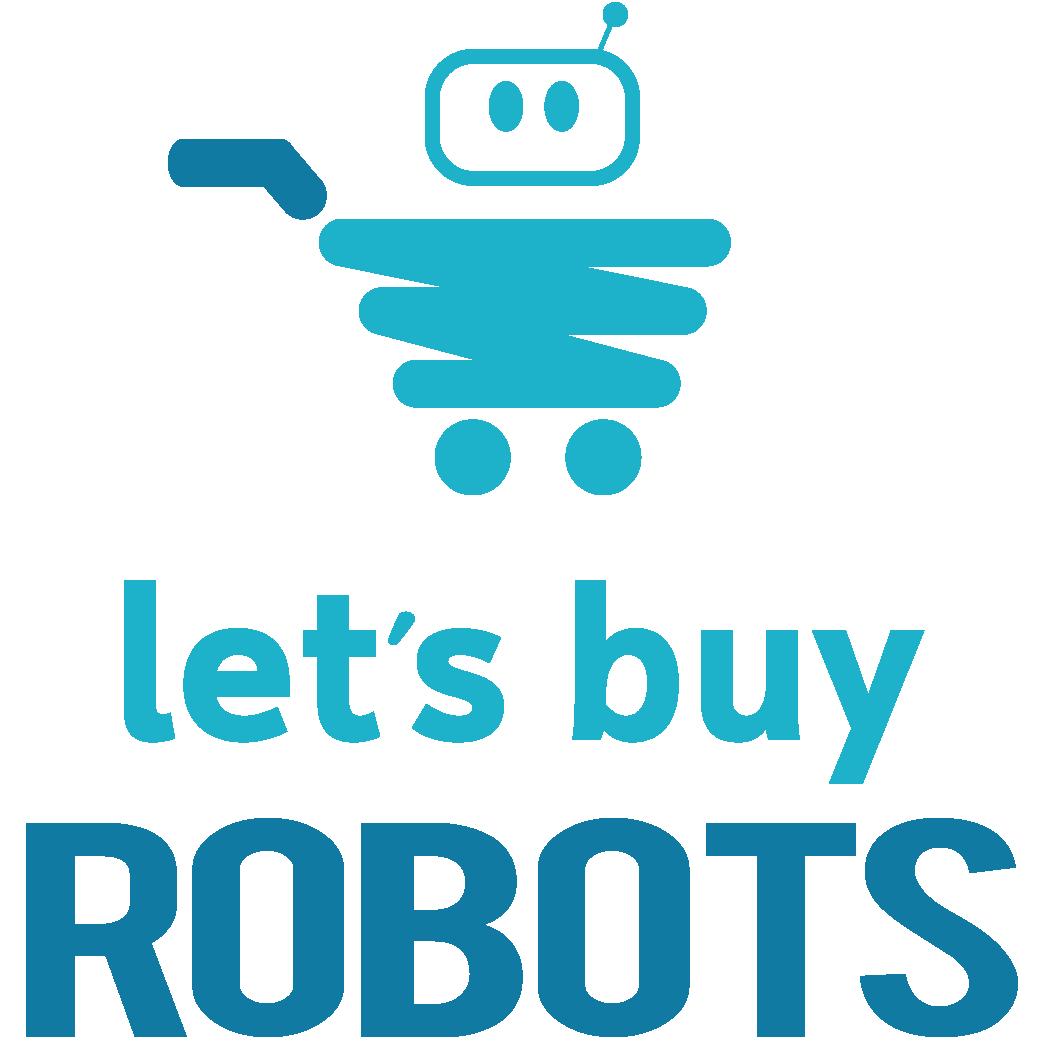 Let's Buy Robots