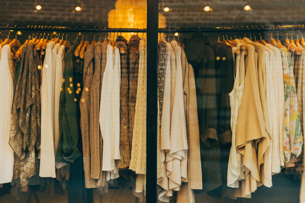 Vintage clothing, reusing styles