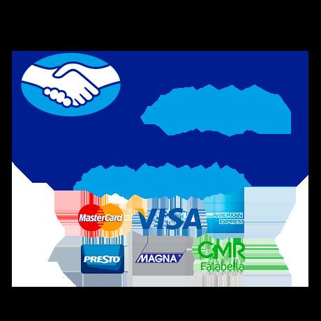 <H1> Paga Hasta En 6 Cuotas Sin Interés  </H1>