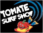 Tomate Surf Shop