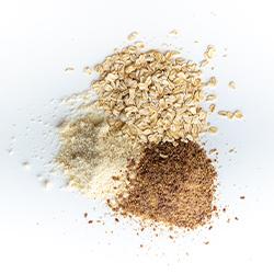 Harinas y <br>Cereales