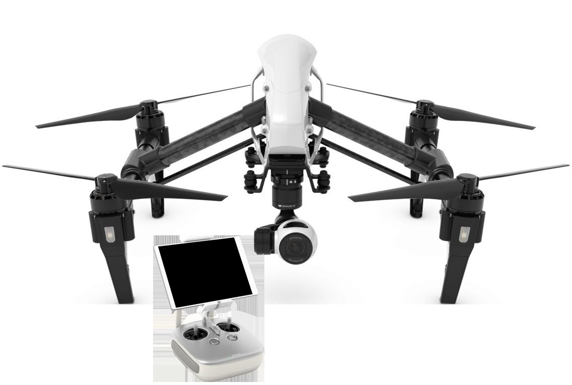 Todo tipo de Drones