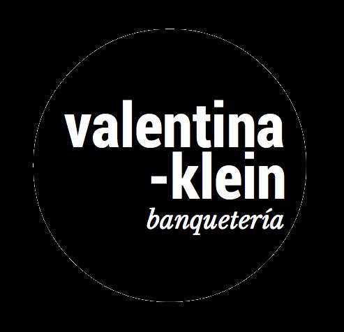 Valentina Klein Banqueteria