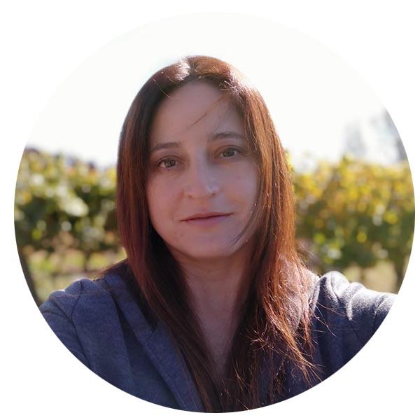 <strong>Susana Villegas</strong><br>Gerente de Ventas